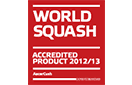 world squash federation