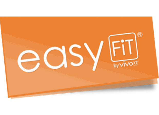 Easy Fit Logo